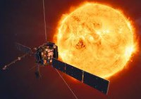 SITAEL for Solar Orbiter: Italian technology flying to the Sun
